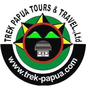 PT. Trek-Papua Tours