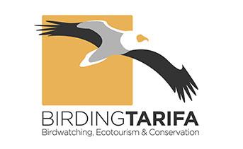 Birding Tarifa Logo