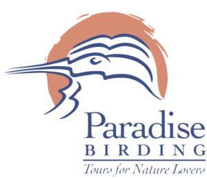 Paradise Birding