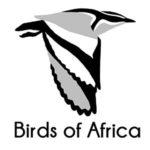 11Birds of Africa